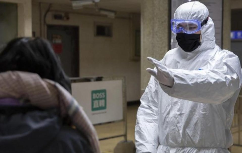 У  Києві  двох людей госпіталізували з підозрою на коронавірус