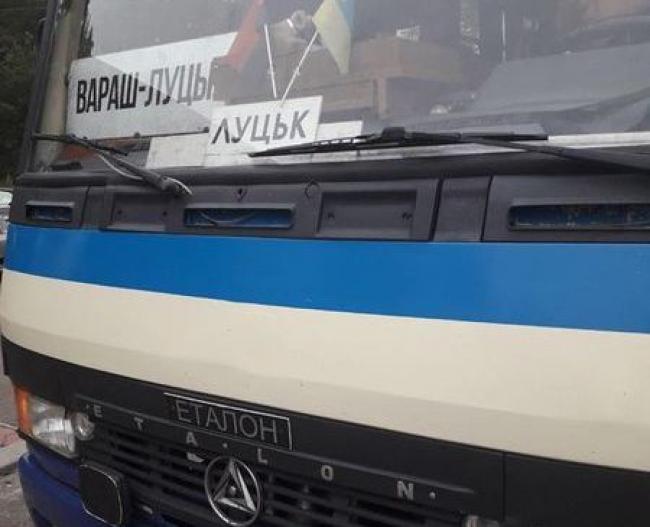На Волині водій намагався відремонтувати автобус і загинув