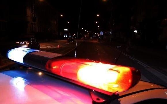 Патрульні влаштували погоню за п'яним водієм під Луцьком. ВІДЕО