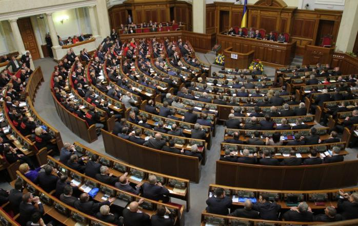 У парламенті ініціюють створення слідчої комісії для об'єктивного розслідування вбивства Шеремета