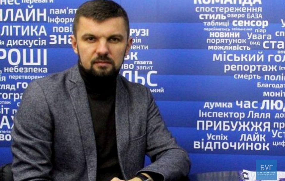 Ігор Гузь вимагає у нового прем'єра приїхати на Волинь. ВІДЕО