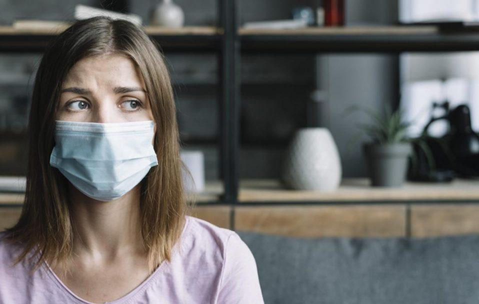 У селі на Волині сім'я захворіла на коронавірус