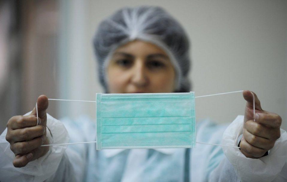 Ще одну волинянку перевірили на коронавірус: результати негативні