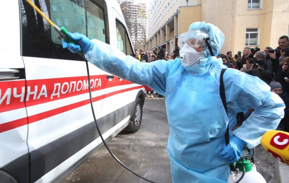 Коронавірус вже в Україні: що відомо на цей момент. ОНОВЛЮЄТЬСЯ