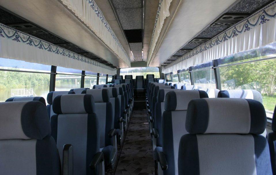 """Волинянину """"світить"""" до 34 000 гривень штрафу, бо віз 19 пасажирів"""