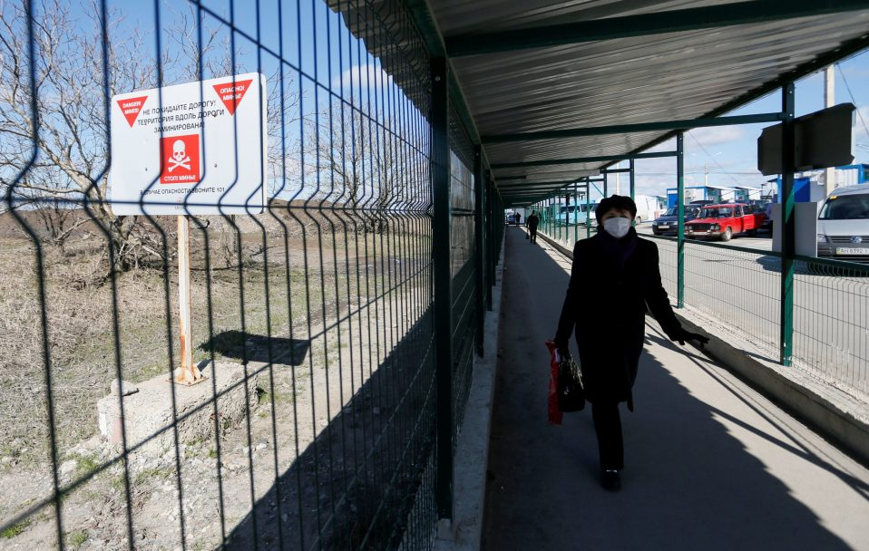 Україна закриває кордони:  як повернутися додому