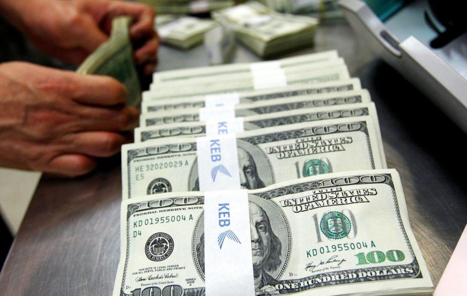 Долар росте: який курс валют у обмінниках Луцька 14 вересня