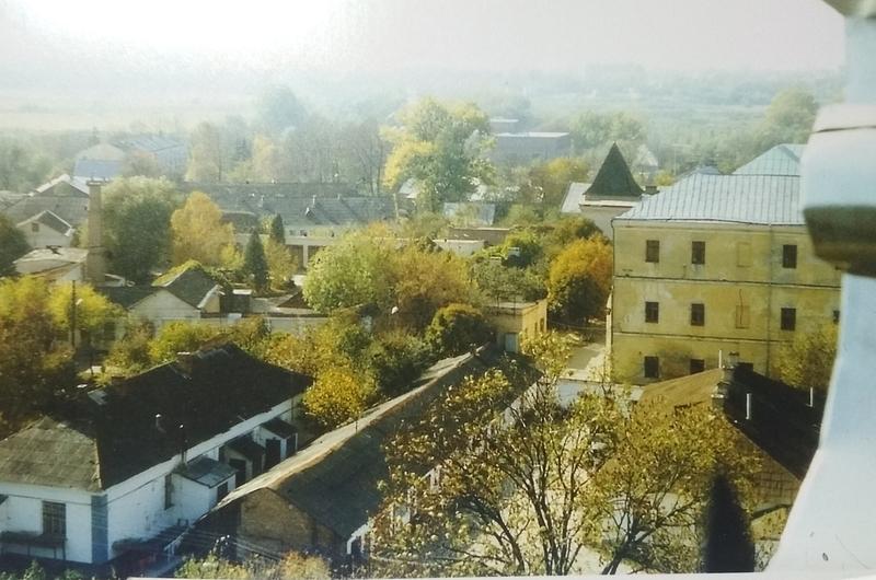 Показали кольорові світлини Луцька за часів СРСР. РЕТРОФОТО