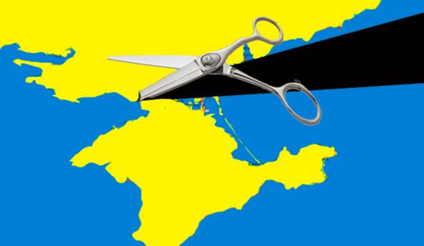 Цивілізований світ не визнає незаконної анексії українського Криму Росією, – п'ятий президент України