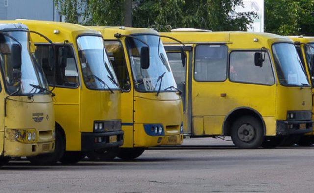 Громади біля Луцька не хочуть платити за перевезення своїх пільговиків