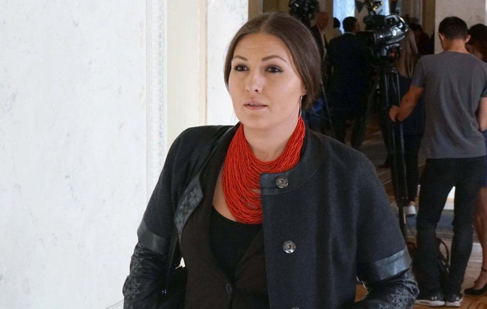Суд обрав для Софії Федини запобіжний захід