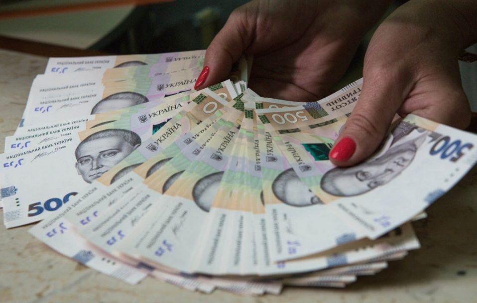 Волинянка добровільно перерахувала шахраям 45 тисяч гривень