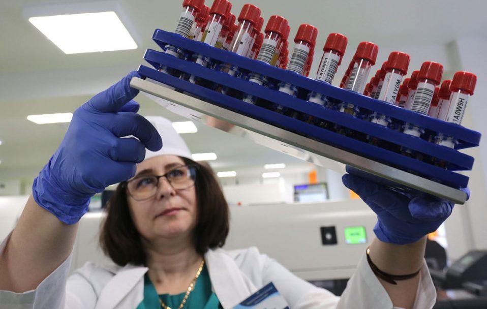 Пік захворювань на коронавірус серед волинян очікується в квітні, – ОДА
