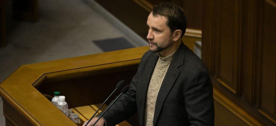 """Що думають у """"ЄС"""" про нового генпрокурора України"""