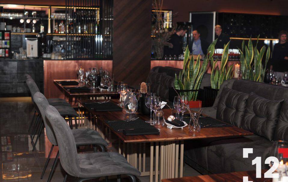 """Грандіозне відкриття оновленого ресторану """"Срібні лелеки"""": як це було. ВІДЕО*"""