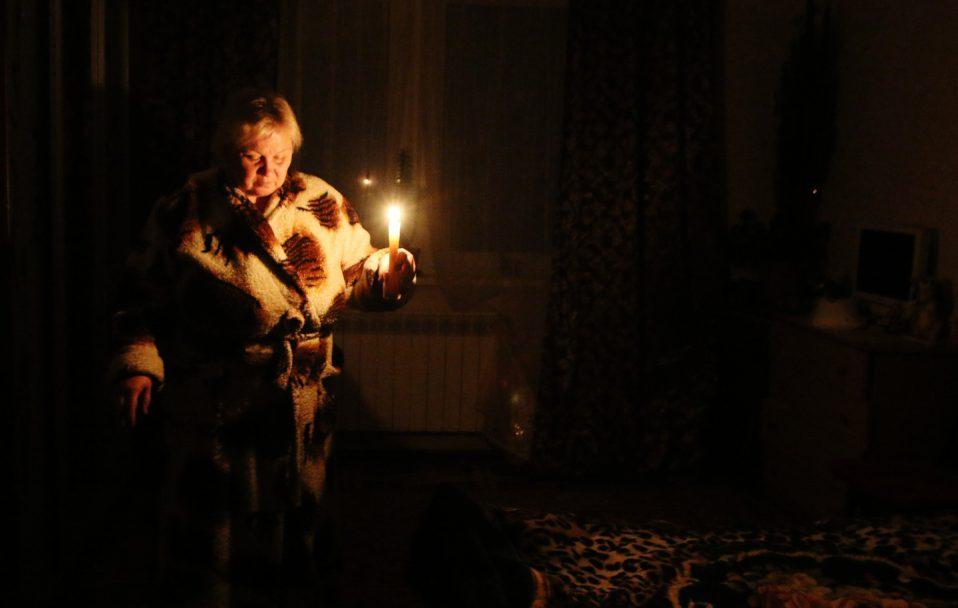 Де у Луцьку не буде світла в четвер, 16 квітня