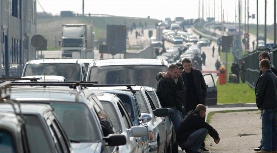 В Україні повністю закривають кордони для пасажирських перевезень