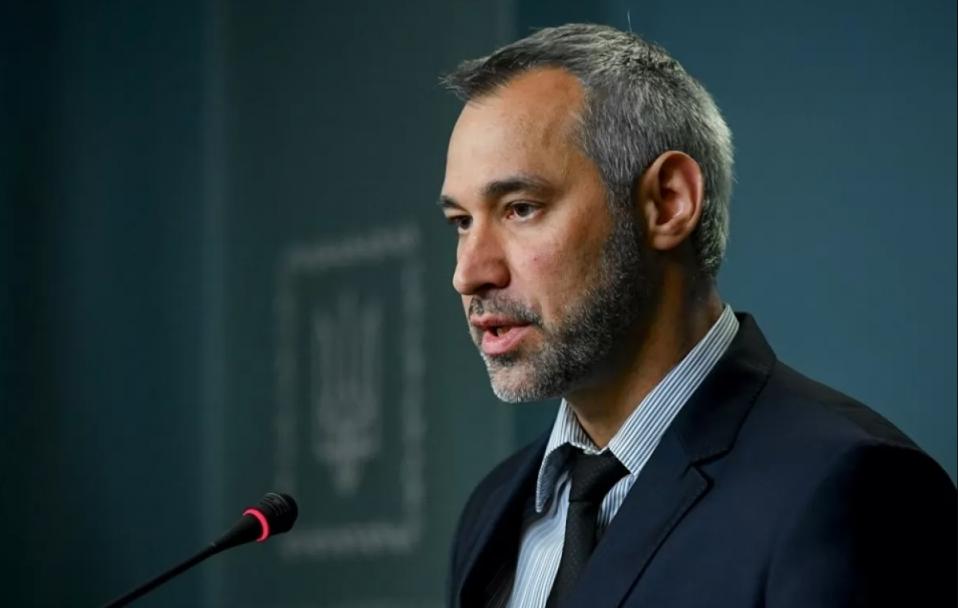 Рада відправила у відставку генерального прокурора Рябошапку