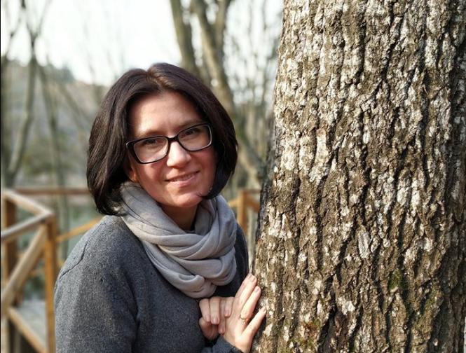У СНУ імені Лесі Українки призначили нову проректорку