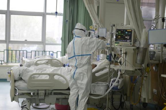 Виявили новий симптом коронавірусу