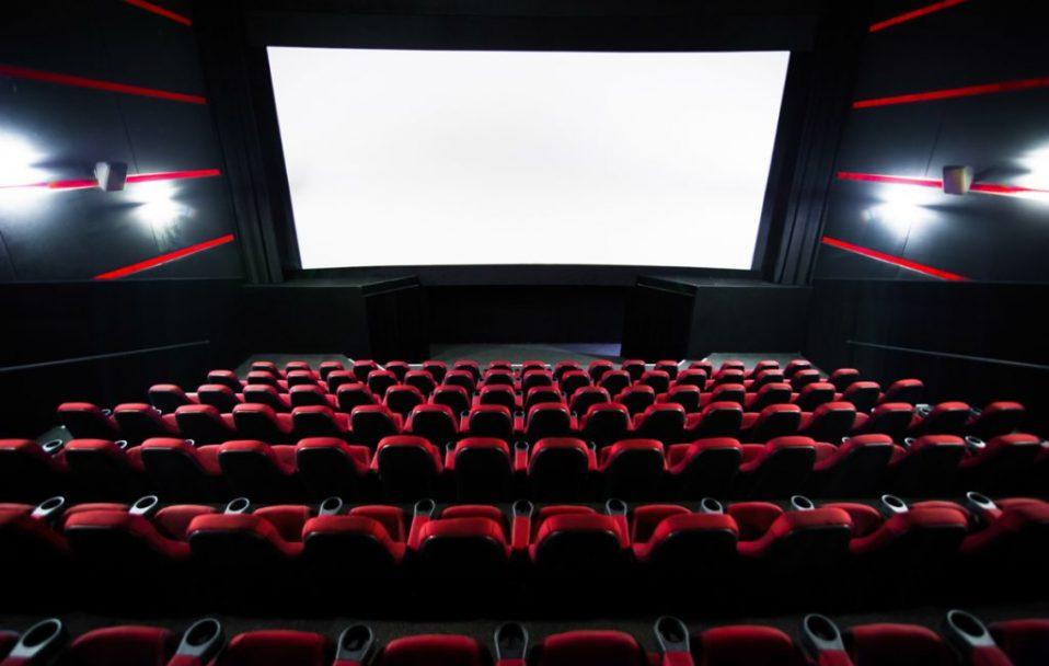 Усі луцькі кінотеатри йдуть на карантин