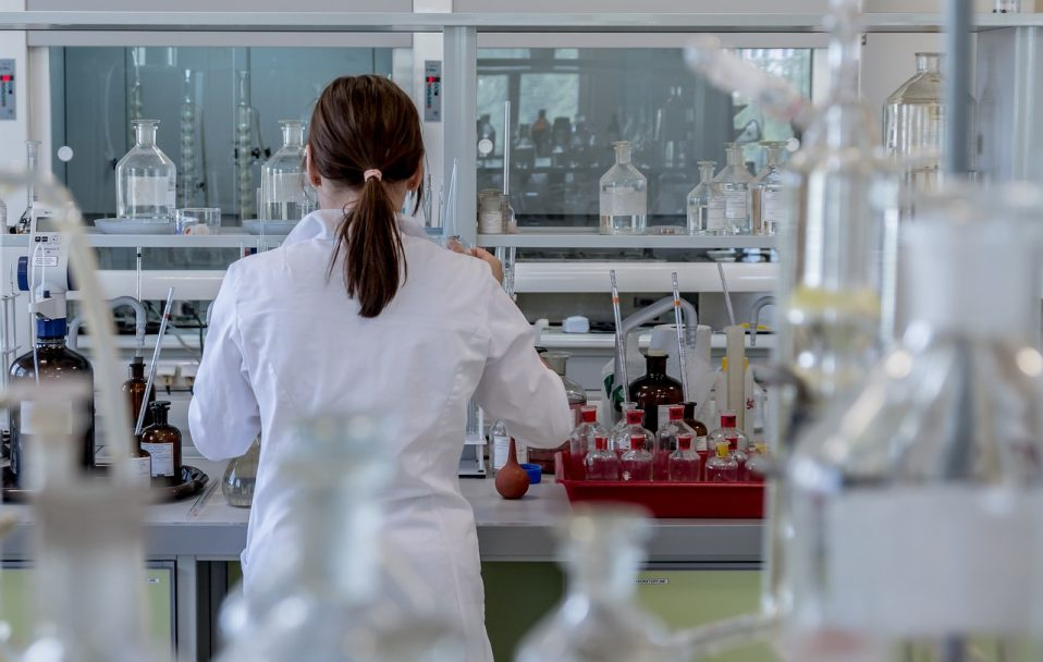 На Волині коронавірус виявили у 20 медиків