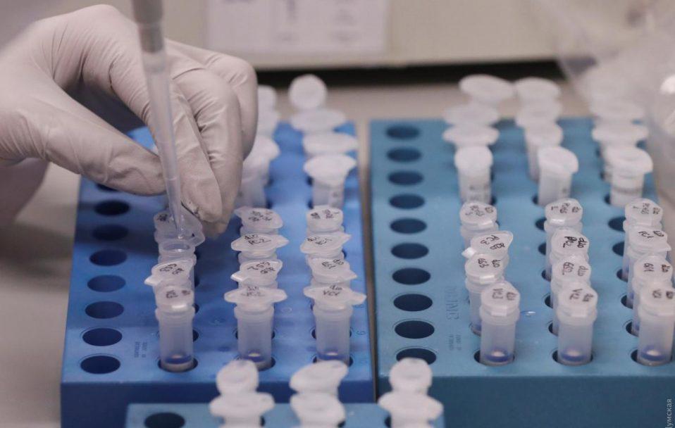 На Волині підтвердили перший випадок коронавірусу