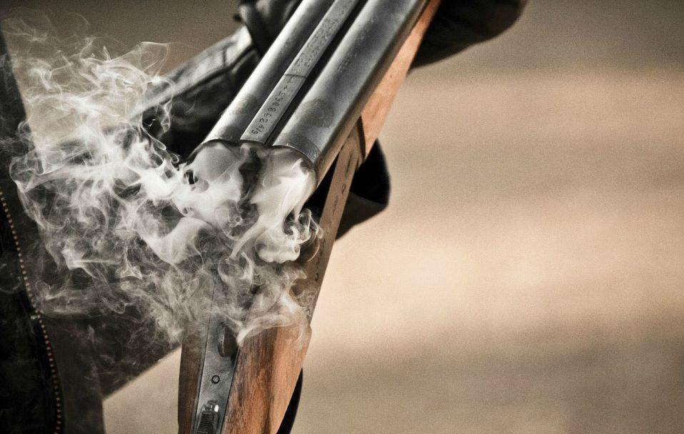 На Волині підліток підстрелив товариша з рушниці