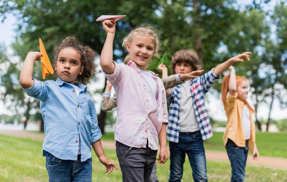 У Чернівцях заборонили виходити на вулицю дітям до 14 років без батьків