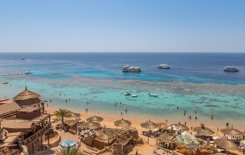 """""""Коронавірусні"""" знижки на тури в Єгипет: справжня вигода чи небезпека. БЛОГ"""