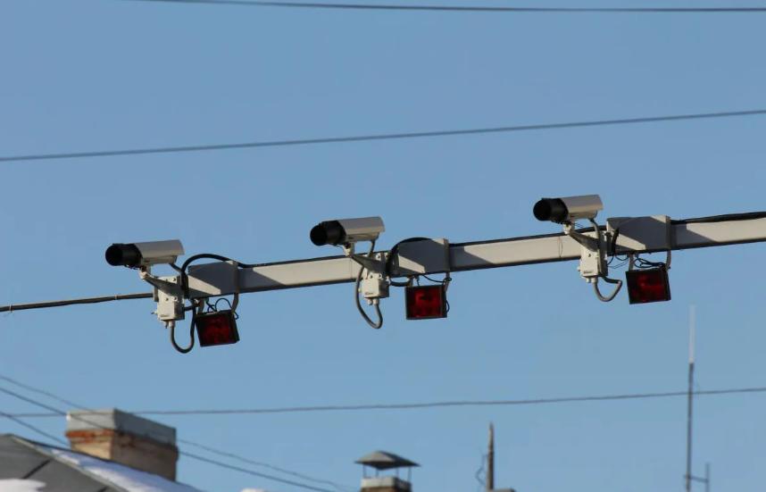 У Луцьку на виїздах і в'їздах встановлять 63 камери