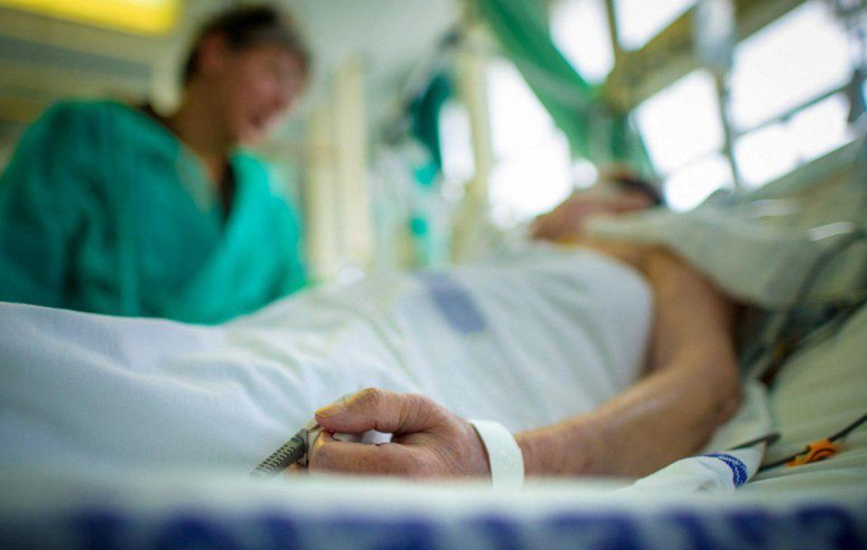 У психлікарні на Волині пацієнтка померла від коронавірусу
