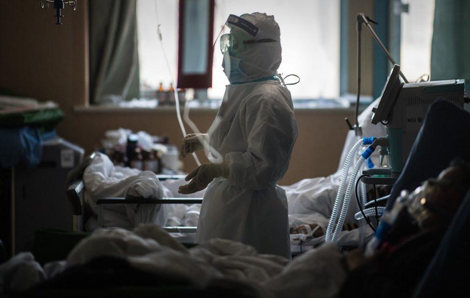 Як у Луцьку хоронитимуть померлих від коронавірусу
