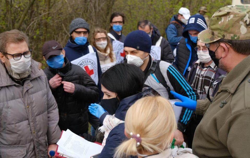 Обмін полоненими завершено:  хто повернувся в Україну