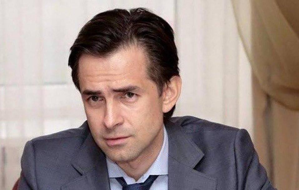 Новим головою Податкової служби став Олексій Любченко: що про нього відомо