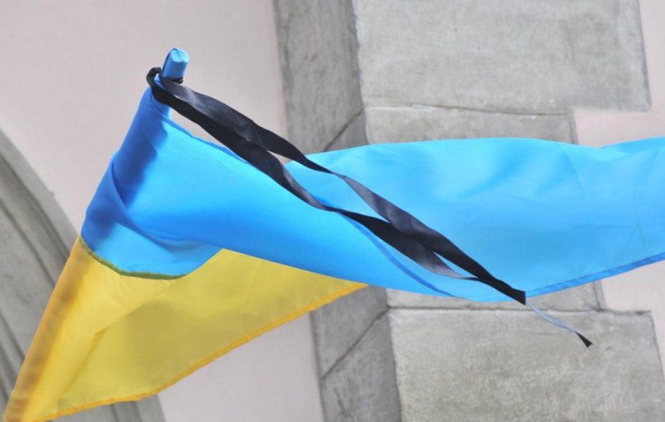 На Любомльщині оголосили три дні жалоби