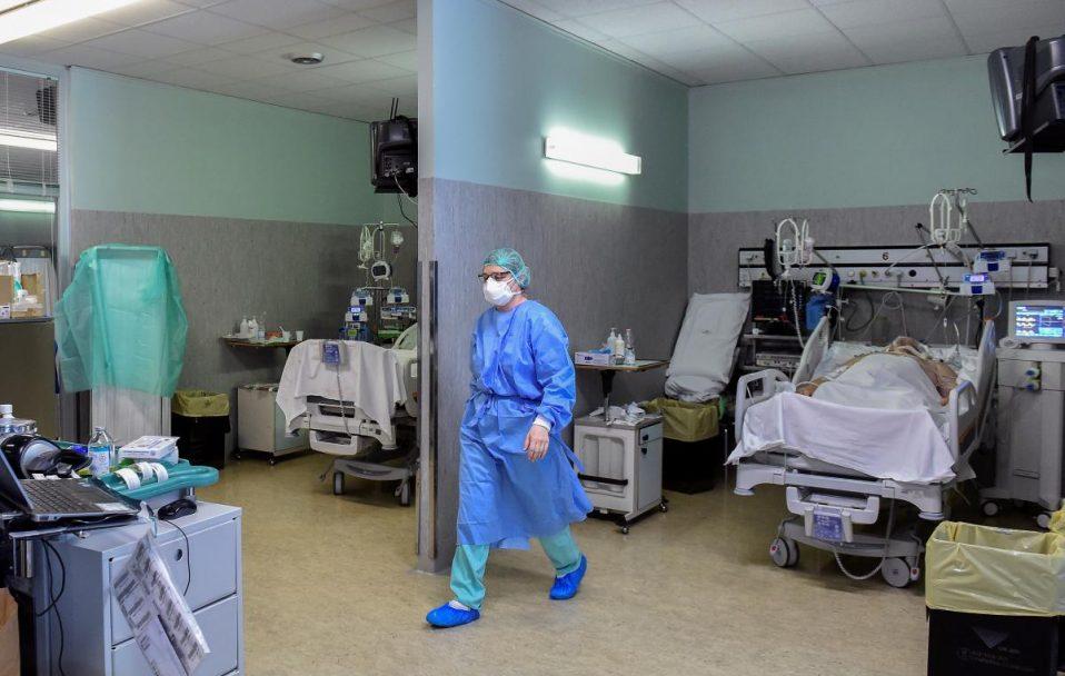 У Польщі зафіксували найбільшу за добу кількість смертей від коронавірусу