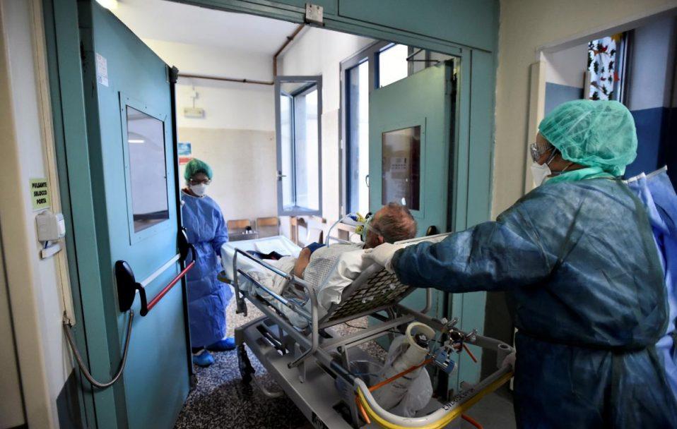 В Україні виявили 12 331 випадок коронавірусу: на Волині – 340