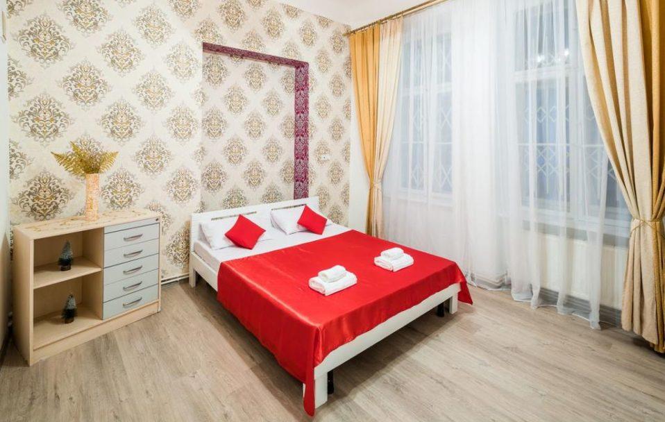 В Україні різко впали ціни на оренду квартир