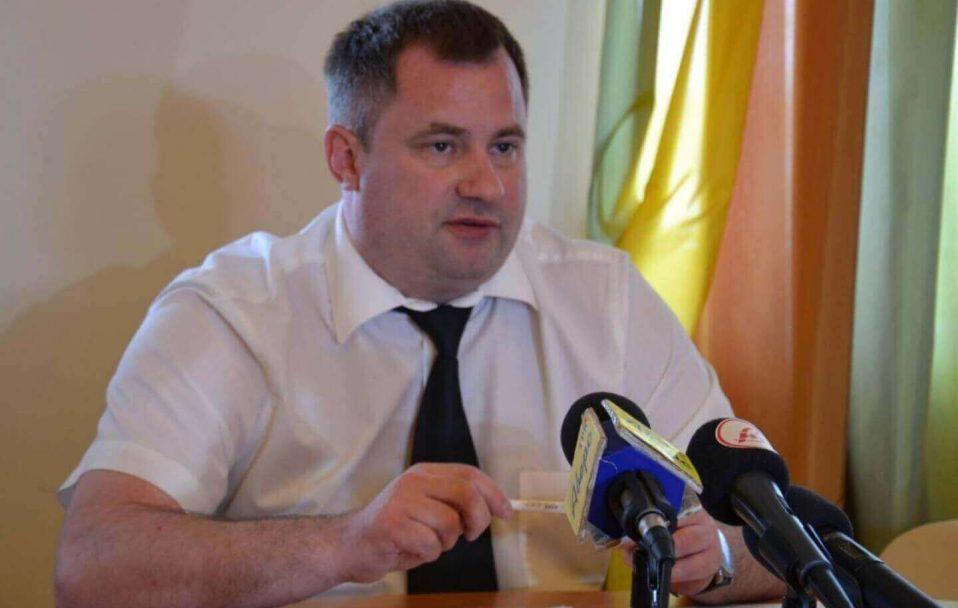 Ковельське МТМО очолить колишній голова облради Валентин Вітер