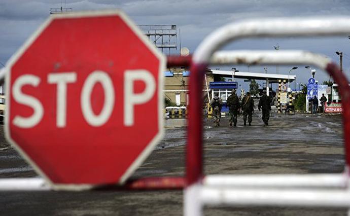 З 1 квітня на Волині нові правила в'їзду для тих, хто приїхав з-за кордону