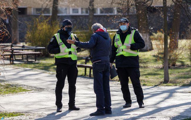 Майже 60 протоколів: у Луцьку покарали порушників карантину