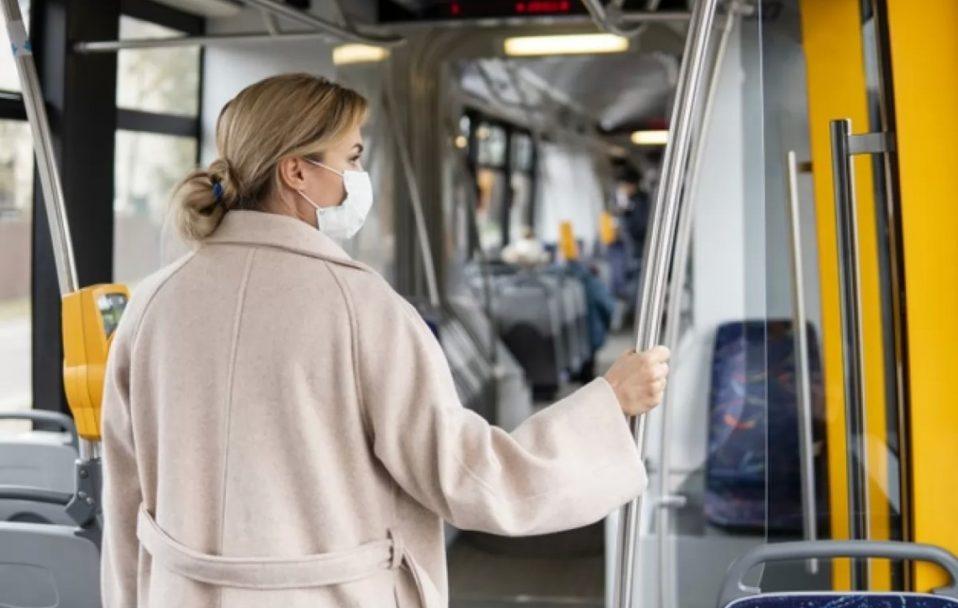 Роботу громадського транспорту можуть відновити вже 12 травня, – міністр Криклій
