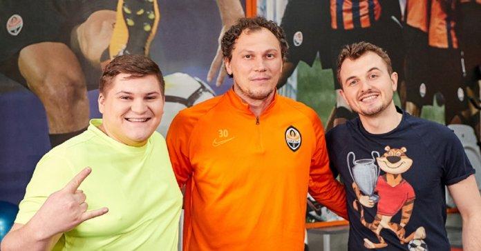 В Україні запустили онлайн-курс з фізкультури за участі зірок спорту