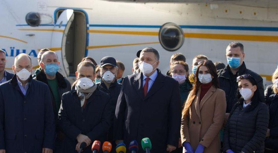Волинські медики – серед 20 українців, які борються з коронавірусом в Італії