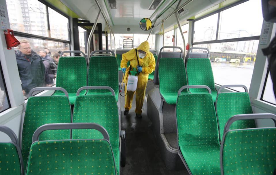Лучани збирають підписи за відновлення роботи тролейбусів