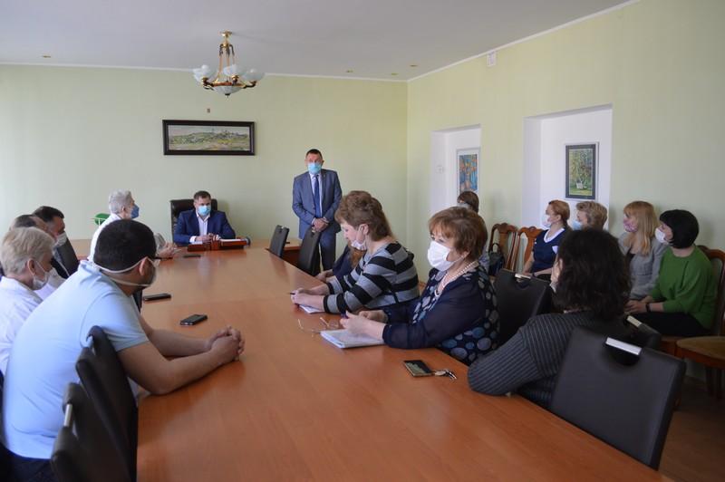 Ковельське МТМО очолив ексголова Волиньради