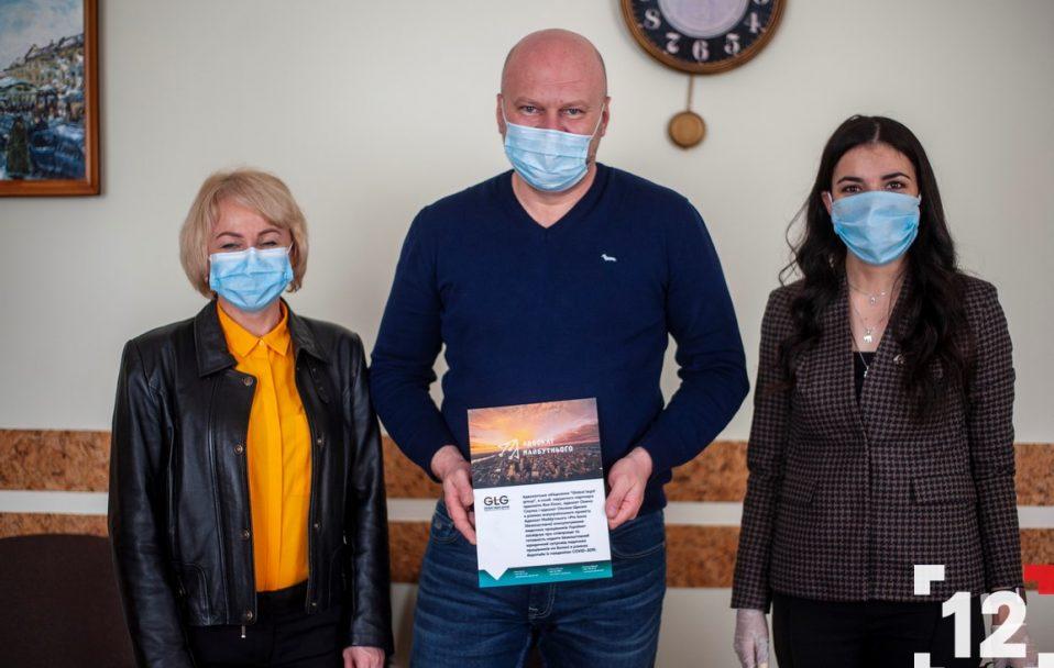 Безплатні юридичні консультації: як волинські адвокатки підтримують медиків. ФОТО