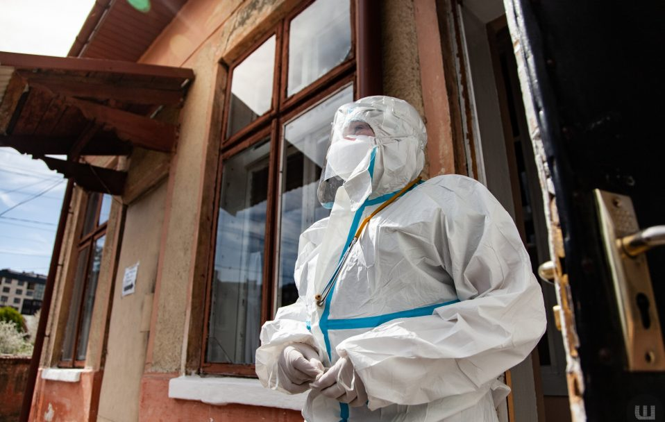 12 нових випадків коронавірусу на Волині: де їх виявили
