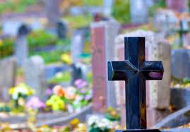 Волинська ОДА радить не йти на кладовища в поминальні дні